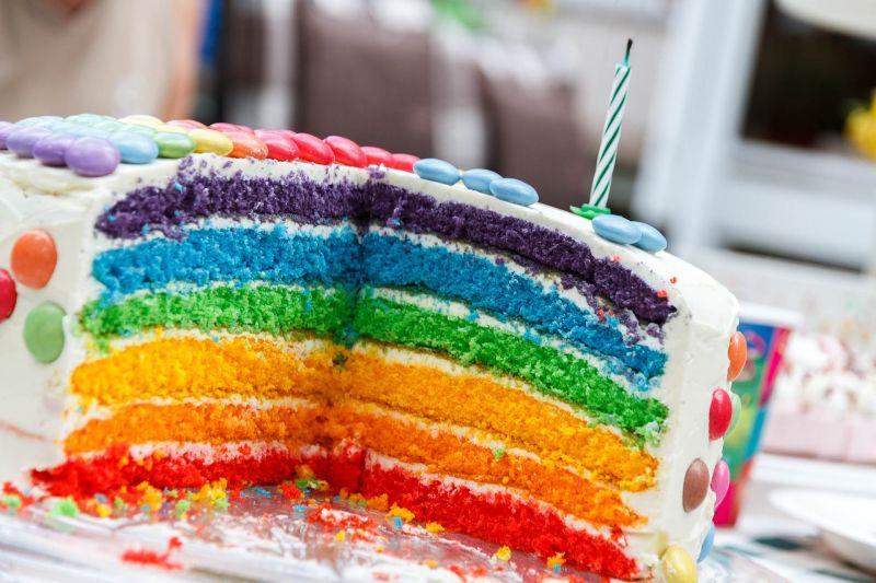 Geburtstagskuchen Der Extraklasse Kindergeburtstag Themen